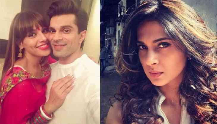 Jennifer Winget, after divorce with Karan Singh Grover, has something shocking to say about the actor's parents!