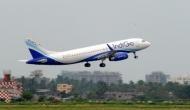 उड़ान के दौरान बीच हवा में खराब हो गया Indigo Airlines का विमान, ऐसे बची यात्रियों की जान