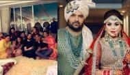 कपिल शर्मा की शादी का जश्न नहीं हुआ अभी खत्म, कॉमेडियन के घर हुई सूफी नाइट और सिंगर्स ने बिखेरा जलवा