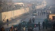 अफगानिस्तान पर फिर टूटा तालिबानी कहर, सैन्य अड्डे पर हमले में 65 लोगों की मौत