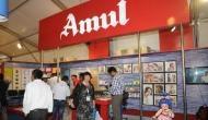 अमूल ने गुजरात में लॉन्च किया ऊंटनी का दूध, पीएम मोदी ने बताये थे लाभ