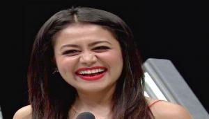 Neha Kakkar's #10YearChallenge picture is here and it will shock you to the core!