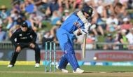 NZvIND: Shikhar Dhawan and Kuldeep Yadav helped India dominate the first ODI against the Kiwis