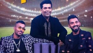 Another shocker for Hardik Pandya and KL Rahul, case filed against them in Jodhpur for their sexist remark