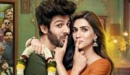 Kartik Aaryan drops the first poster of Luka Chuppi, trailer to release tomorrow