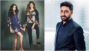 Navya Naveli Nanda, granddaughter of Amitabh Bachchan won't make debut in films and the reason is Abhishek Bachchan!