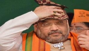 No major communal riot in BJP-ruled states: BJP President Amit Shah
