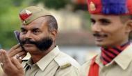बड़ी मूंछों वाले जवानों को उत्तर प्रदेश सरकार का तोहफा, मूछों के रख रखाव के लिए बढ़ाया गया भत्ता