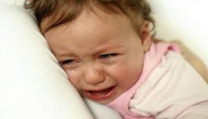New artificial intelligence algorithm to identify reason behind baby cries