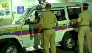 Cop held for taking Rs 80,000 bribe in Maharashtra's Thane district