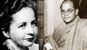 Subhas Chandra Bose Birth Anniversary: Know when Netaji fell in love with an Austrian Catholic Emilie Schenkl