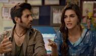 Luka Chuppi Trailer out: Kartik Aaryan and Kriti Sanon in a love story of hide and seek
