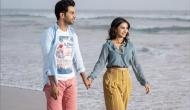 Patralekhaa opens up on her equation with boyfriend Rajkummar Rao: 'He first saw me in an ad & thought, 'I'm going to marry her'