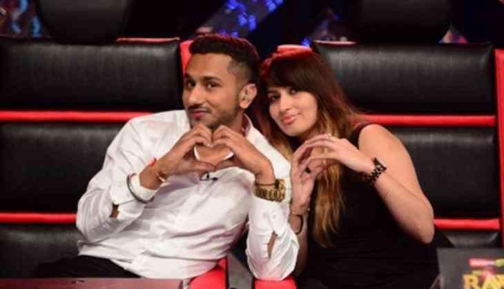 Honey Singh Wikipedia: Makhna Singer Yo Yo Honey Singh Throwback Picture With