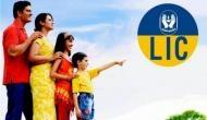 LIC की नई जबरदस्त पॉलिसी, 1,300 निवेश पर मिलेंगे 63 लाख रूपये