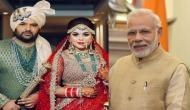 कपिल शर्मा- गिन्नी का रिसेप्शन होगा दिल्ली में, इस शाही जश्न में पीएम मोदी करेंगे शिरकत!