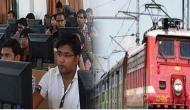RRB 2019: रेलवे में हजारों पदों पर वैकेंसी, कल है आवेदन की अंतिम तारीख