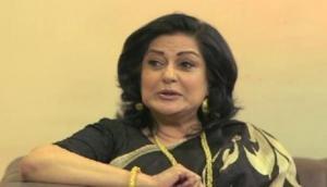 मशहूर अभिनेत्री और BJP नेत्री ने 'जींस' पहनने पर महिला एंकर को दे डाली ये नसीहत...