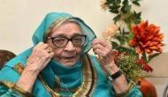 हिंदी की प्रख्यात लेखिका कृष्णा सोबती का 94 साल की उम्र में निधन