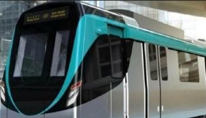 Noida: Aqua Line trains every 7.30 min during rush hours from June 3