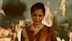 Manikarnika Collection Day 1: दुश्मनों से लोहा लेने के बाद कंगना ने कलेक्शन पर मारी बाजी, कमाए इतने करोड़