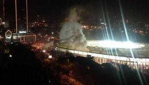 मैच के दौरान हुआ भयंकर विस्फोट, मौके पर 4 लोगों ने तोड़ा दम, 20 घायल