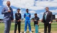 INDvsNZ: भारत ने टॉस जीतकर लिया बल्लेबाज़ी का फैसला, कीवी टीम में वापस आया ये दिग्गज खिलाड़ी