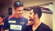 INDvNZ: Kevin Pietersen tried trolling Virat Kohli, the Indian captain trolled himself in reply