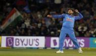 INDvsNZ: कुलदीप की फिरकी में फिर फंसे कीवी बल्लेबाज़, भारत ने हासिल की रिकॉर्ड जीत