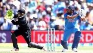 INd VS NZ: तीसरे वनडे मैच में रोहित शर्मा ने किया बड़ा धमाका, धोनी के इस बड़े रिकॉर्ड की बराबरी