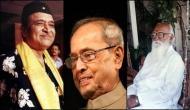 पूर्व राष्ट्रपति प्रणब मुखर्जी, डॉ. भूपेन हजारिका और नानाजी देशमुख को मिला भारत रत्न