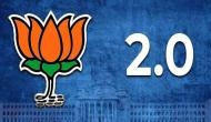 'BJP ने विधायक को दिया पैसे का लालच, कांग्रेस की सरकार गिराने के लिए ऑपरेशन कमल जारी'