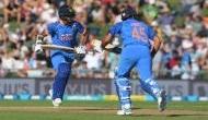 ICC ने जारी की टी20 रैंकिंग, टॉप पांच में नहीं है कोई भी भारतीय बल्लेबाज