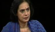 इस मशहूर लेखिका ने पदम् पुरस्कार लेने से किया इंकार, बताई ये बड़ी वजह