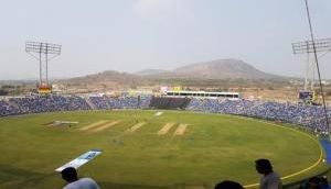 When hundreds of people were watching the match, a bomb blast rocked the ground; know details here