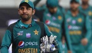 पाकिस्तानी कप्तान ने 'नाक रगड़कर मांगी माफी', फिर भी ICC ने किया कई मैचों के लिए बैन