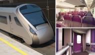 'ट्रेन 18' का नाम अब होगा 'वंदे भारत एक्सप्रेस', बिना इंजन वाली इस ट्रेन में है ये शानदार खूबियां