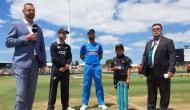IND vs NZ: टॉस जीत कर न्यूजीलैंड ने लिया बल्लेबाज़ी का फैसला, 2013 के बाद पहली बार इस भारतीय दिग्गज ने मिस किया मैच