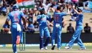 INDvsNZ: टेलर के अर्धशतक से सम्मानजनक स्कोर तक पहुंचा न्यूजीलैंड, अजेय बढ़त बनाने के लिए भारत को बनाने होंगे इतने रन
