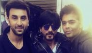 Ranbir Kapoor and Shah Rukh Khan have regretted that they have not been offered this role yet