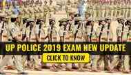UP Police Exam Admit Card 2019: UPPBPB gives second chance to female candidates who qualified written exams; here's why
