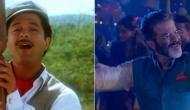 'Ek Ladki Ko Dekha Toh Aisa Laga' actor Anil Kapoor rejected 11 versions before giving yes to the title track