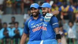 Virat Kohli or Rohit Sharma who is better, former Australia cricketer makes his pick
