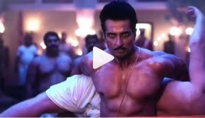 Sonu Sood's fighting scene from Manikarnika that made him exit from the film got leaked; see video