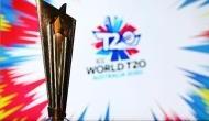 T20 World Cup Postponement : बीसीसीआई को उम्मीद सोमवार को होगा टी20 विश्व कप के स्थगित होने का ऐलान- रिपोर्ट