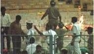 आज के ही दिन क्रिकेट हुआ था शर्मसार, गेंदबाज ने स्टंप उखाड़कर दो बल्लेबाजों को किया था लहूलुहान