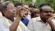 कर्नाटक में गहराया संकट: बजट सत्र में BJP ला सकती है अविश्वास प्रस्ताव, मुश्किल में कांग्रेस
