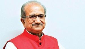 Gujarat Minister Bhupendrasinh Chudasama writes to rape-convict Asaram's ashram for planning 'Matru-Pitru divas' on Feb 14