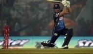सुपरमैन एबी डिविलियर्स ने सिर्फ 50 गेंदों में लगाया शतक, तोड़ा डाला रोहित शर्मा का ये बड़ा रिकॉर्ड