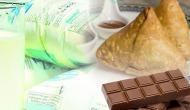 सावधान: ये समोसा, दूध और चॉकलेट होता है जहर के समान, बिल्कुल न करें इस्तेमाल